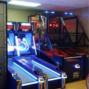 Family Fun Game Room Plainfield Il